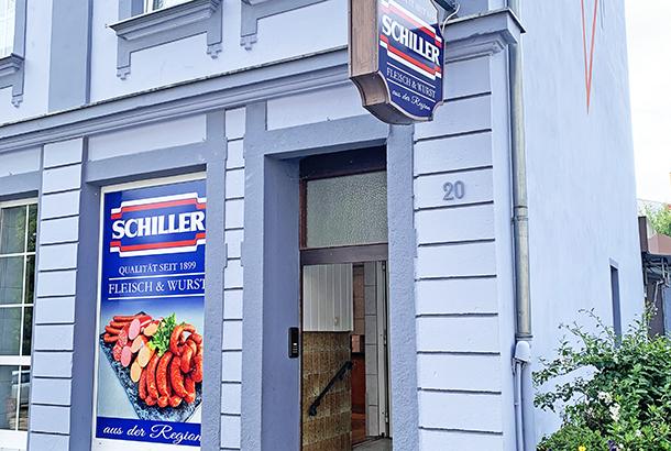 Metzgerei Schiller Helmbrechts_web