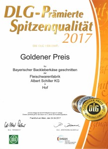 Goldener-Preis_Backleberkäse_2017